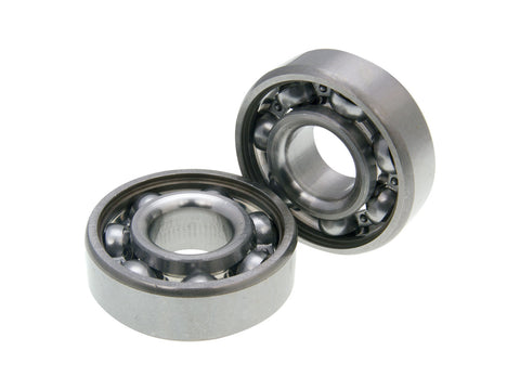 crankshaft bearing set Polini 16x42x13mm for MBK (Motobecane) 51