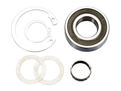 bearing set Polini for Torsen WD swing arm / engine brace