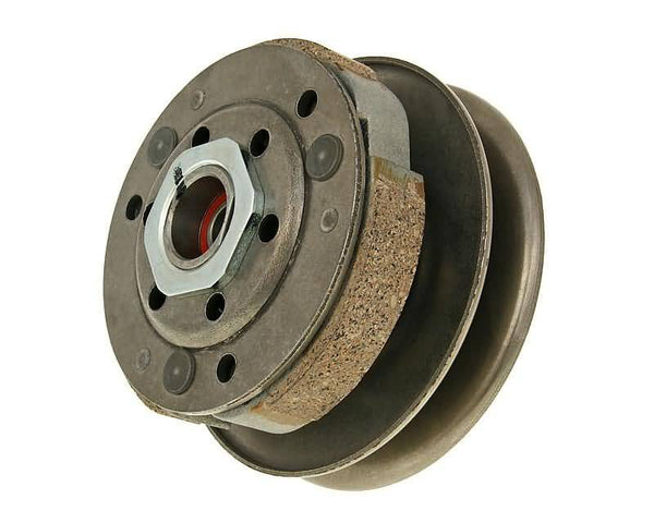 clutch pulley assy / clutch torque converter assy 107mm for Minarelli