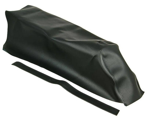 seat cover carbon look for Gilera Ice
