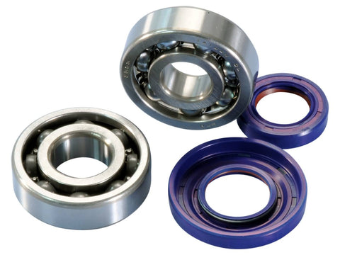 crankshaft bearing set Polini 20mm for Vespa PK 50, 125, XL 50, 125, 125 Primavera 2T, ETS 125