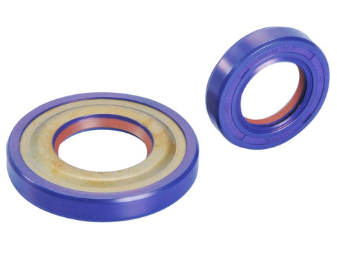 oil seal kit crankshaft Polini FKM/PTFE for 20mm for Vespa PK 50, 125, XL 50, 125, 125 Primavera 2T, ETS 125