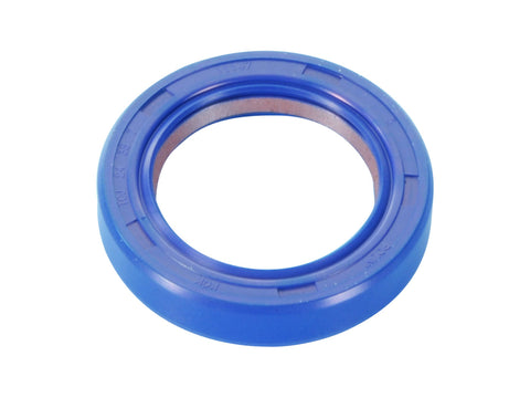 shaft seal crankshaft Polini FKM/PTFE 24x35x7mm for Minarelli AM6, Generic, KSR-Moto, Keeway, Motobi, Ride, CPI, 1E40MA, 1E40MB