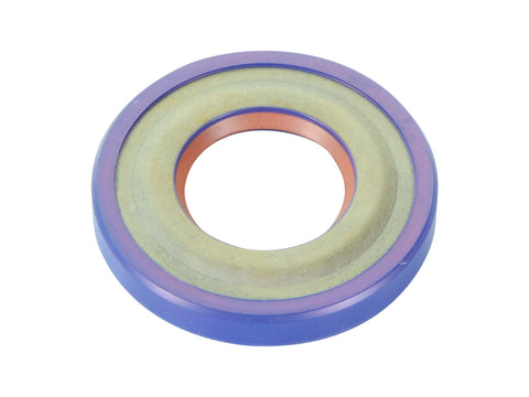 shaft seal crankshaft Polini FKM/PTFE 22.7x47.05x7/7.5mm for Vespa PK, Special, XL, Primavera ET3 50-125