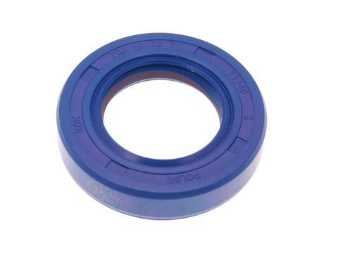 shaft seal crankshaft Polini FKM/PTFE 19x32x7mm for Vespa PK, Special, XL, Primavera ET3 50-125