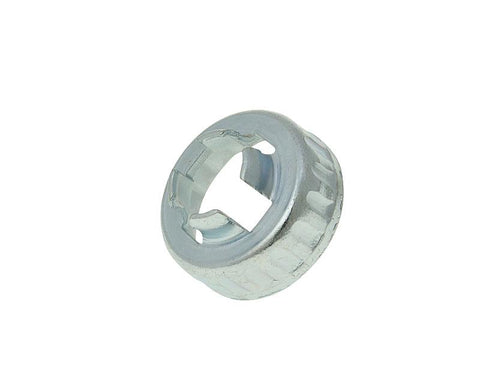 rear wheel axle nut cap 24mm for Piaggio