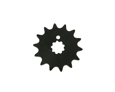 front sprocket 14 teeth for Puch Maxi