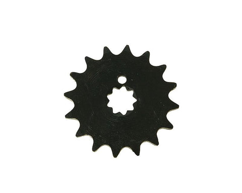front sprocket 16 teeth for Puch Maxi