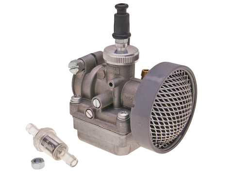 carburetor Arreche 12mm for GAC Mobylette