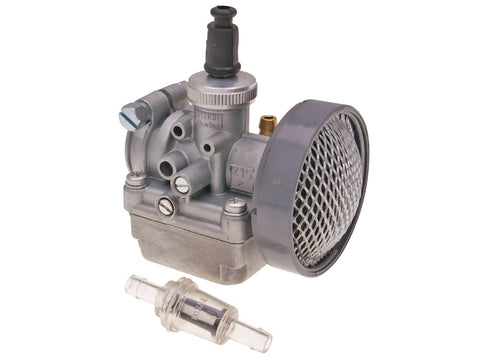 carburetor Arreche 15mm for GAC Mobylette