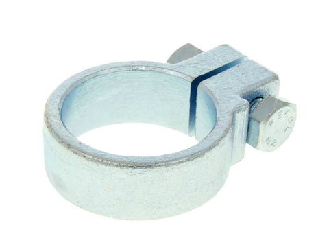 exhaust clamp cast iron 35mm for Kreidler moped