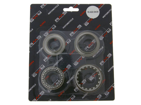 steering bearing set RMS for Yamaha X-City 125cc (08-10)
