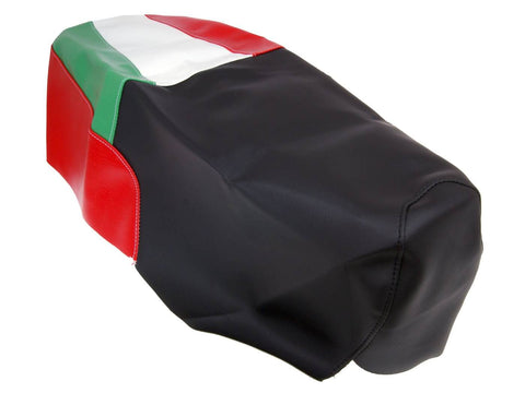 seat cover Italy style for Vespa LX