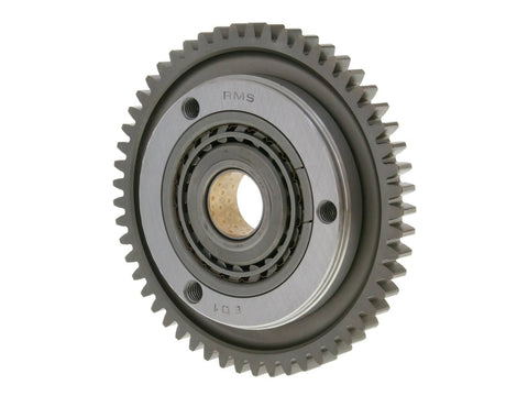 starter clutch assy with starter gear rim for Kymco 250, 300