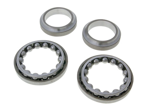 steering bearing set for Yamaha Xenter 125, 150, MBK Oceo 125, 150