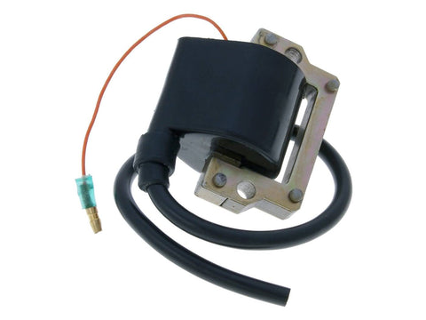 ignition coil 6V for Piaggio Ape, Bravo, Boss, Ciao, Grillo, Vespa N, PX, Sprint