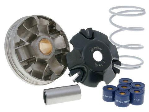 variator kit Top Racing MV1 for Peugeot 100 2-stroke