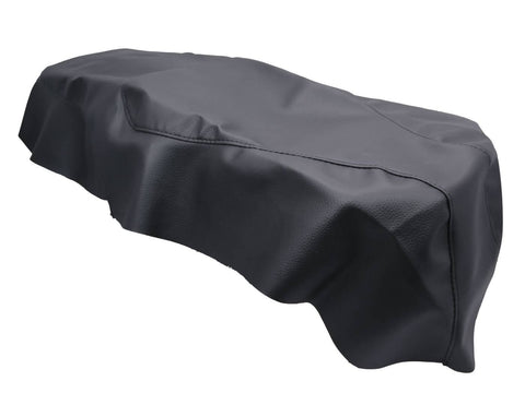 seat cover black for Sym Fiddle 3