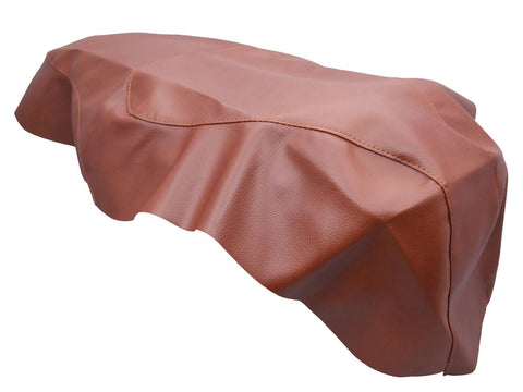 seat cover brown for Sym Fiddle 3