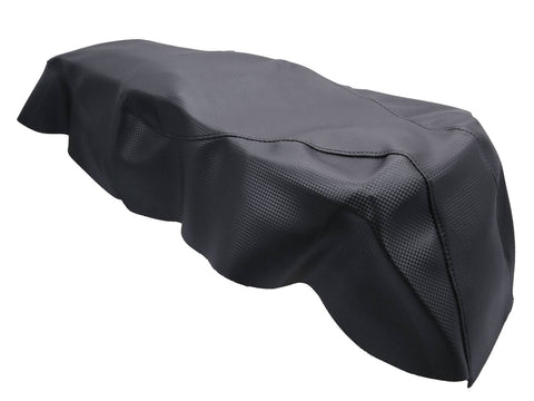 seat cover carbon look for Sym Fiddle 3