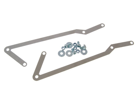 front fender bracket kit MTKT for MBK Nitro, Yamaha Aerox -2012
