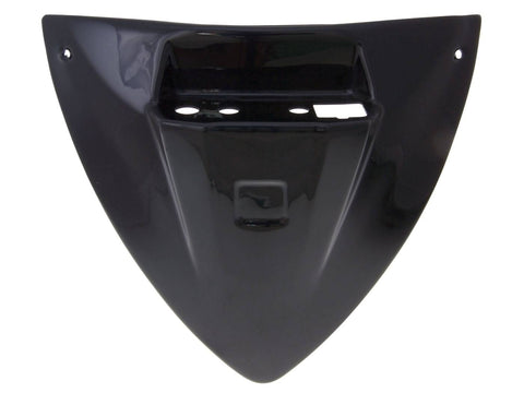 speedometer surround / cover MTKT black for Koso DB-01R for Peugeot Speedfight 2