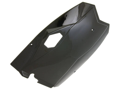 undertail bodywork / underseat tray MTKT black for Peugeot Speedfight 3