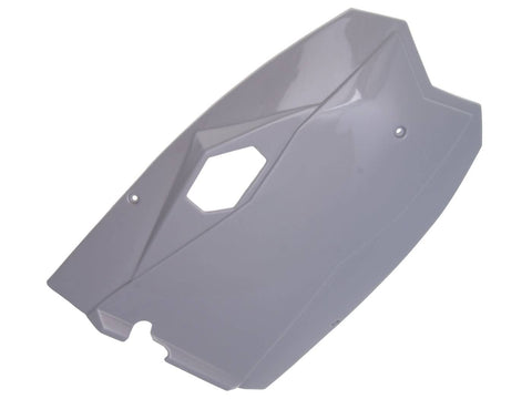 undertail bodywork / underseat tray MTKT grey for Peugeot Speedfight 3