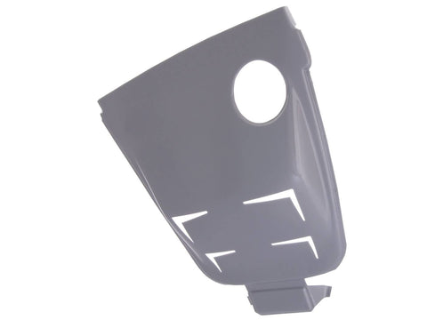undertail bodywork / underseat tray MTKT grey for SYM Euro-Jet