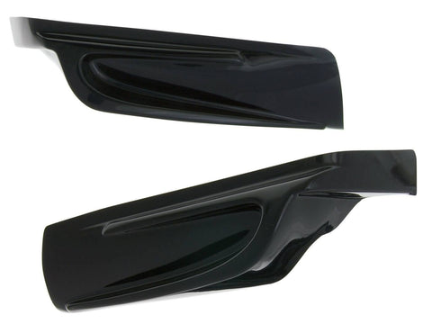 side panels / side skirts MTKT black for CPI Oliver