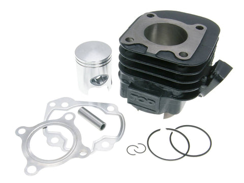 cylinder kit Top Performances Trophy 50cc for Minarelli horizontal AC