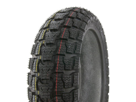 tire IRC Urban Snow SN 26 M+S mud and snow 100/90-10 56J TL