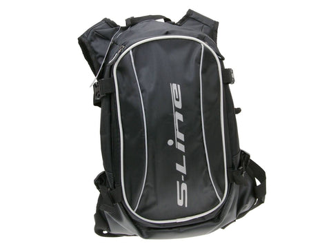 motorcycle backpack / rucksack S-Line Pilote 17L black