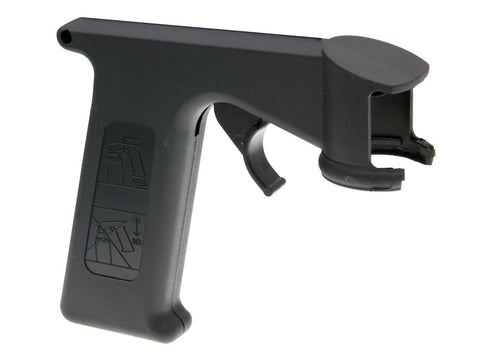 spray pistol grip Dupli-Color Spraymaster black