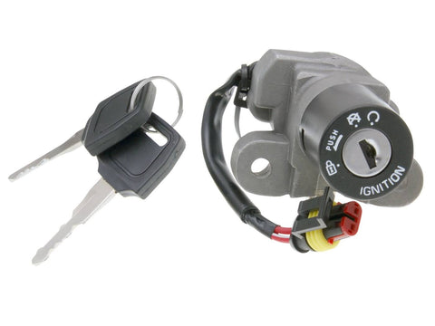 ignition switch / ignition lock OEM for Generic Trigger