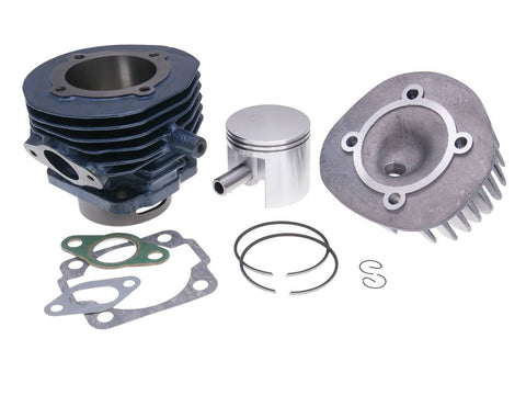 cylinder kit RMS Blue Line 100cc 55mm for Vespa V50, Special, PK, Ape