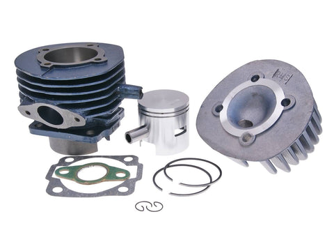 cylinder kit RMS Blue Line 85cc 50mm for Vespa V50, PK, Special, Ape 50