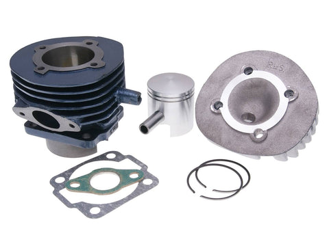cylinder kit RMS Blue Line 70cc 47mm for Vespa V50, Special, PK, Ape