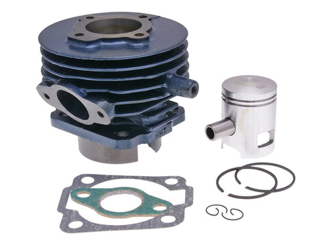 cylinder kit RMS Blue Line 50cc 38,4mm for Vespa V50, Special, PK, Ape