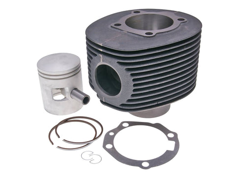 cylinder kit RMS for Vespa PE 200, Cosa 200, Rally 200