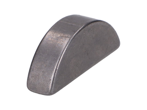 woodruff key 15.3x6.45x4mm for Piaggio engine