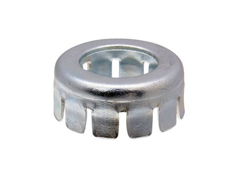 clutch castle nut locking washer for Vespa