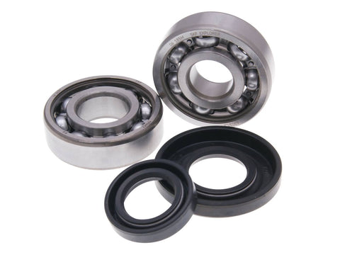 crankshaft bearing set SKF for Vespa 50, 90