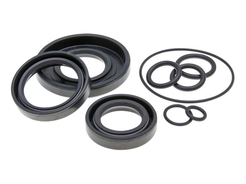 oil seal set incl. o-rings for Vespa 50, 90, 125 Primavera, ET3