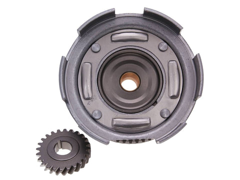 primary transmission gear set 61/24 for Vespa PK 50, 80, 125, Primavera 125, ET3, Special 50, Super Sprint 50