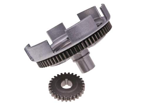 primary transmission gear set 69/27 for Vespa PK 50, 80, 125, Primavera 125, ET3, Nuova 125