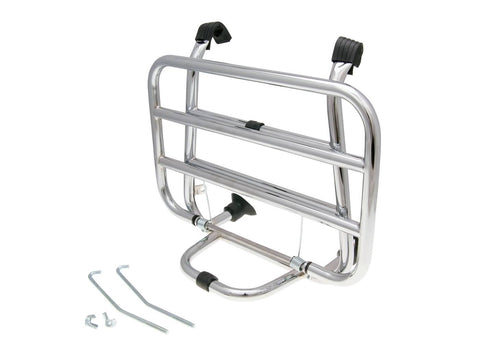 front luggage rack / carrier for Vespa PX, LML