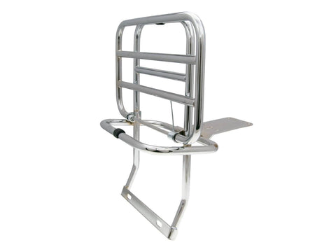 rear luggage rack / carrier for Vespa PX, LML