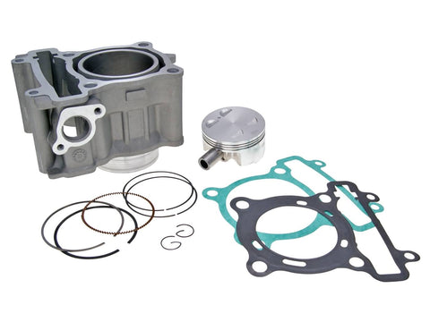 cylinder kit RMS 150cc 60.5mm for Yamaha X-Max, YZF, WR