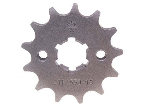 front sprocket 428 - 13 teeth for Minarelli YI-3 125 engine